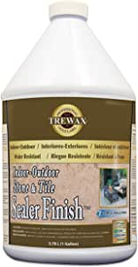Amazon Com Trewax Professional Stone And Tile Indoor And