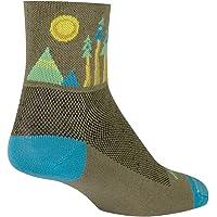 SockGuy Classic 3in Sierra Cycling/Running Socks