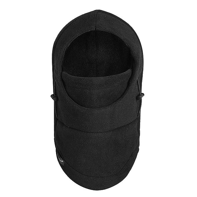69d1cd405b1 Funmazit Balaclava Windproof Face Mask