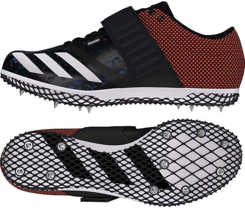 adidas Adizero Hj, Chaussures de Trail Mixte Enfant, Negbás