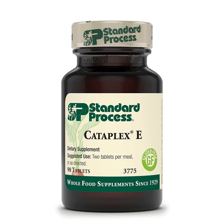 Standard Process - Cataplex E - 90 Tablets