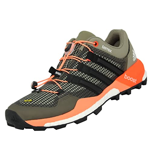great fit 100% authentic so cheap adidas Terrex Boost Women's Trail Running Shoes - 4 Black ...