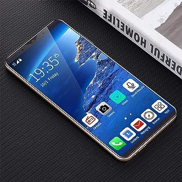 Smartphone S10 + sin carga, tarjeta dual, doble modo de espera ...