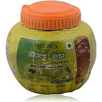 Patanjali Amla Pickle, 1kg