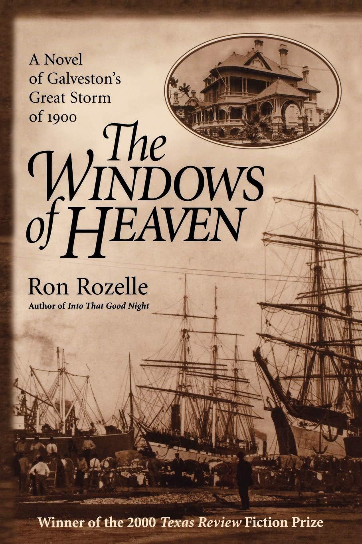 The Windows of Heaven: Amazon.es: Rozelle, Ron: Libros en ...