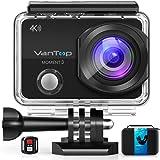 VanTop Moment 3 4K Action Camera w/Gopro...