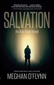 Sweepstakes: Salvation: An Ash Park Novel