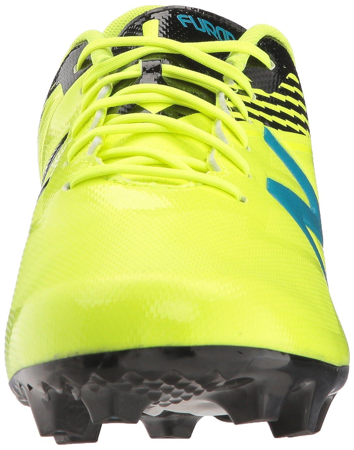 9752f36db8807 Amazon.com | New Balance Men's Furon 3.0 Dispatch FG Soccer Shoe | Soccer