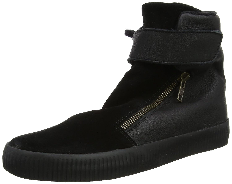Aro Noelle 3496, Zapatillas Altas para Mujer 38 EU|Negro (Black)
