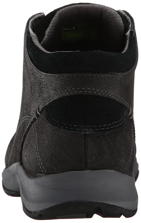 Ahnu Women's Fairfax Lace-up B00RLEAYKO US|Black 6.5 B(M) US|Black B00RLEAYKO fc4128