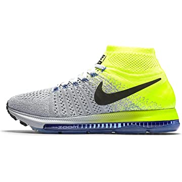 best selling NIKE Zoom All Out Flyknit Running Shoes