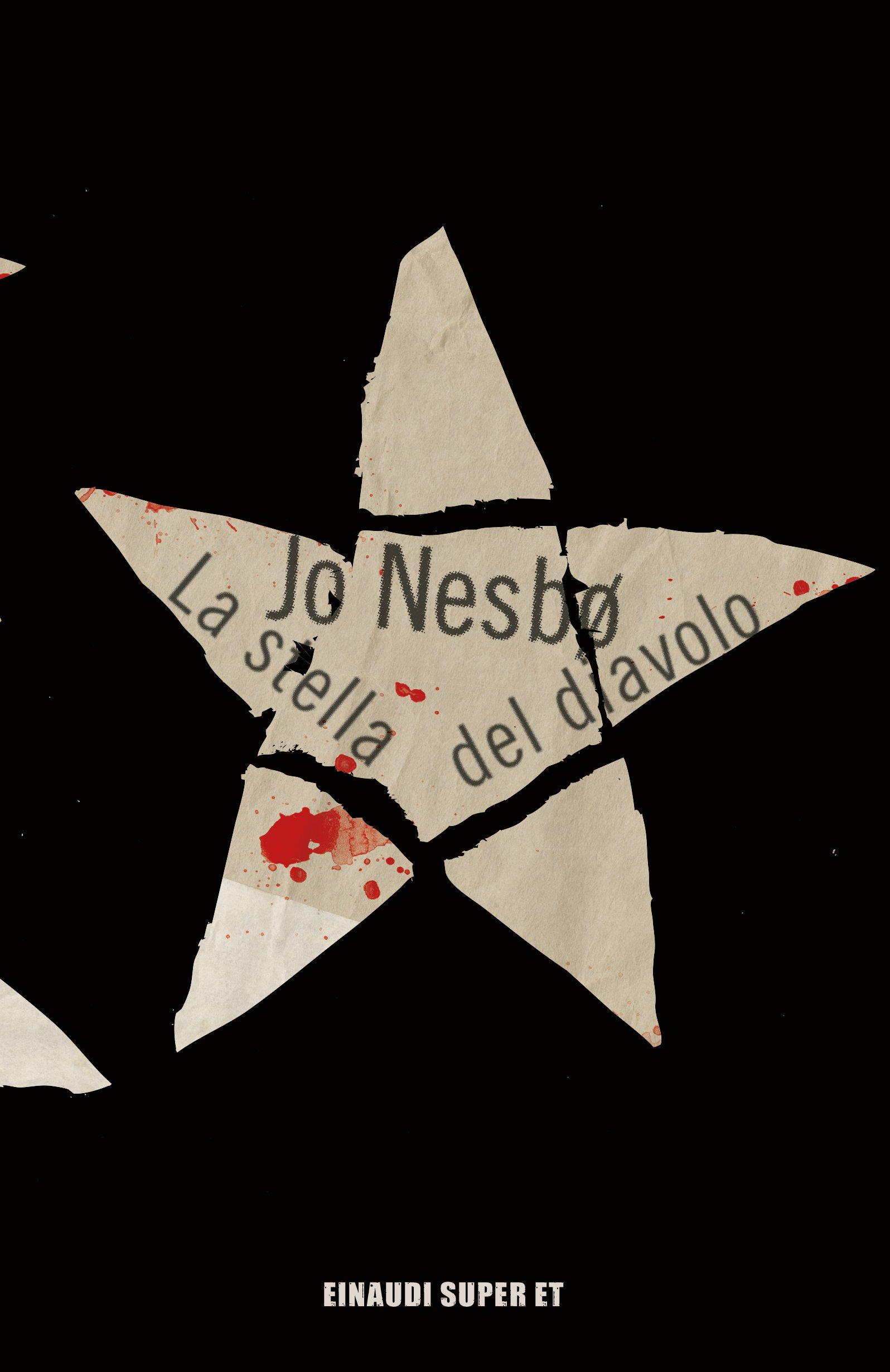 La stella del diavolo (Italian) Paperback – March 28, 2017
