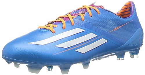 reputable site cf27b 05e81 adidas, Scarpe da calcio uomo, (Blau (Solar Blue Running White Solar)), 6   Amazon.it  Scarpe e borse