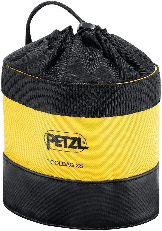 PETZL Toolbag Accesorio para La Escalada, Adultos Unisex, Multicolor, XL