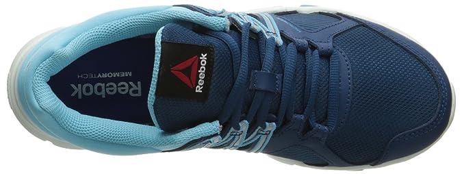 uroczy połowa ceny dla całej rodziny Reebok Women's Yourflex Trainette 8.0 L Mt Cross-Trainer Shoe