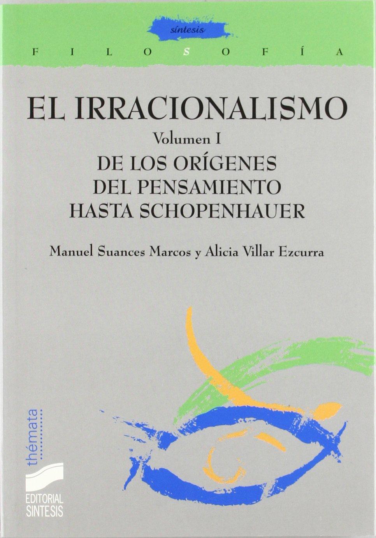 Irracionalismo 1, El (Spanish Edition) PDF