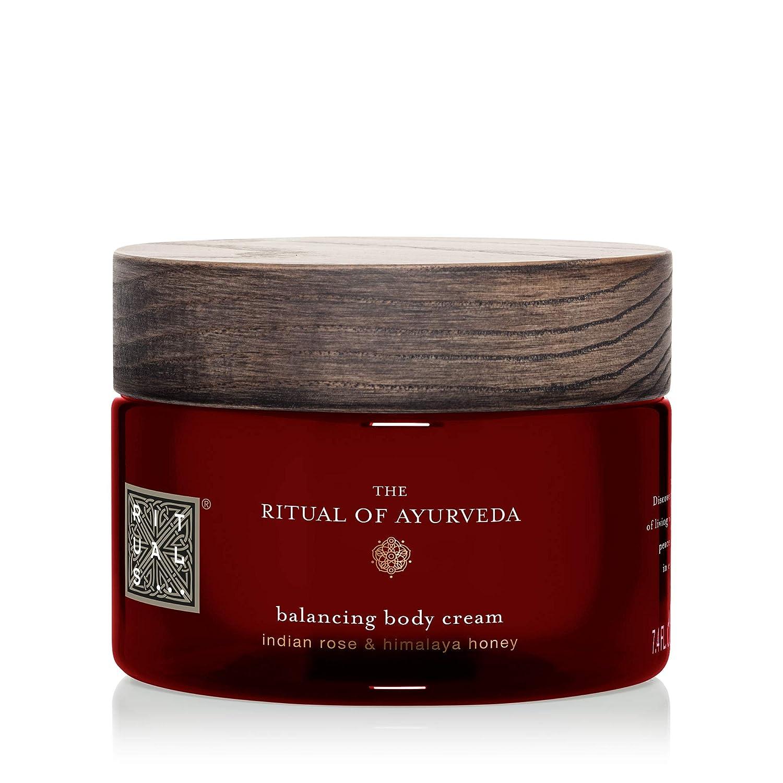 RITUALS The Ritual of Ayurveda Body Cream, 220 ml: Premium Beauty
