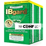 IBgard ®, Natural Health Product for the relief of IBS by IM HealthScience LLC (96 Capsules or $0.69 per Capsule)