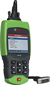 Bosch HDS 250 review