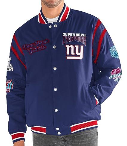 Amazon.com   New York Giants G-III NFL