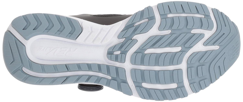New Balance Women's Sonic 8 V1 Running Shoe B01NCA5O0E 8 Sonic B(M) US|Black/Silver 7765df