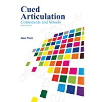 Cued Articulation: Consonants and Vowels