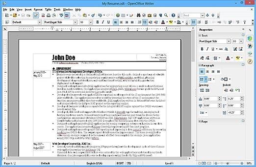 Apache Open Office 401 Windows Amazonde Software