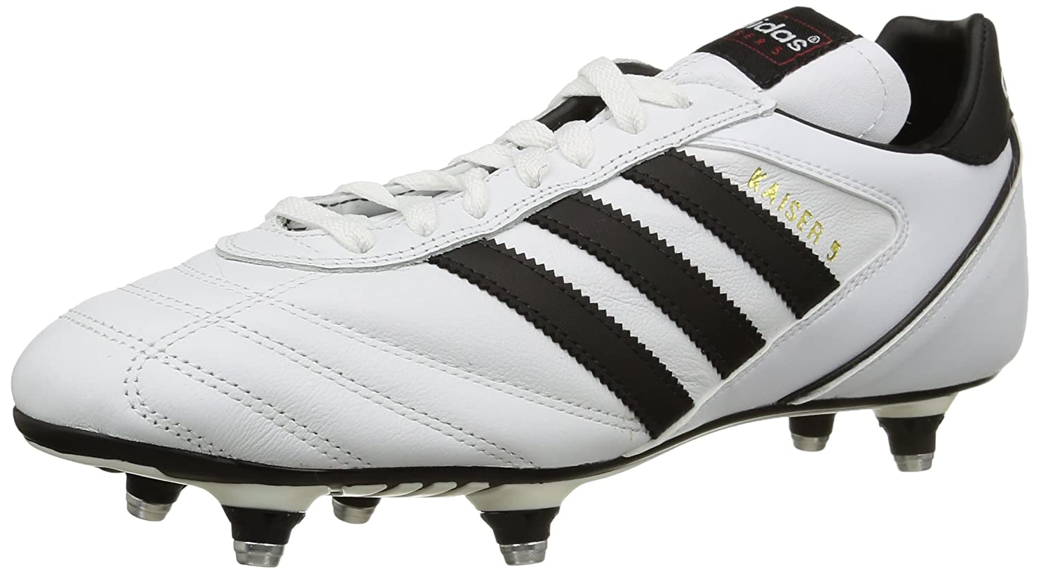 6157f0391548 adidas Men s Kaiser 5 Cup Football Boots  Amazon.co.uk  Shoes   Bags
