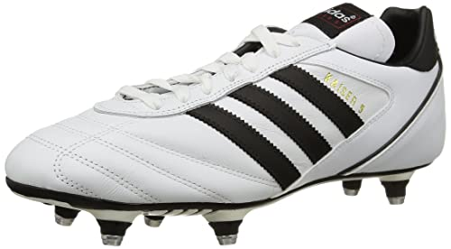 newest a4290 a1b94 adidas Kaiser 5 Cup, Scarpe da Calcio Uomo