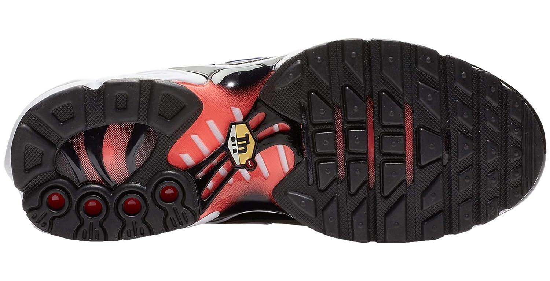 Nike Air Max Plus Gs Big Kids 718071-007 Size 4