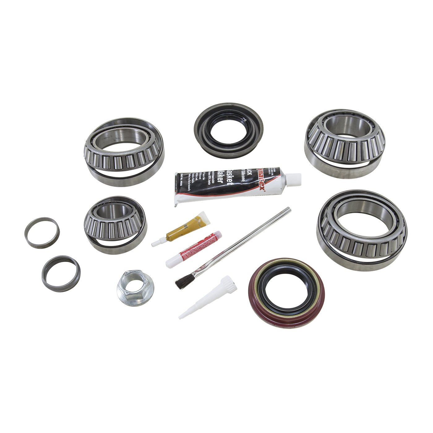 USA Standard Gear (ZBKF9.75-D) Bearing Kit for Ford 9.75 Differential by USA Standard Gear