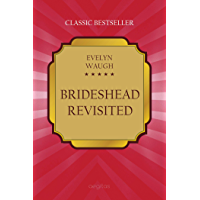Brideshead Revisited (Classic bestseller) (English Edition)
