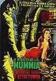 Il risveglio della mummia + Il terrore viene dall'oltretomba