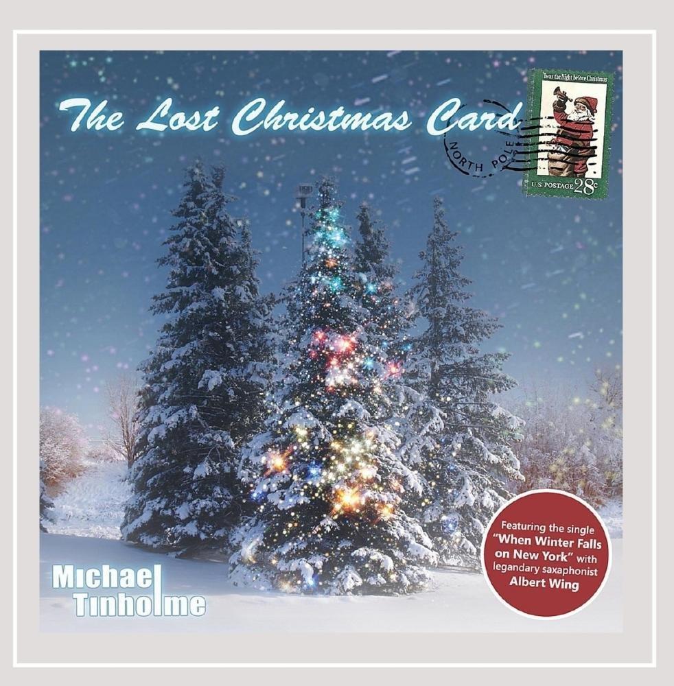 Michael Tinholme - The Lost Christmas Card - Amazon.com Music