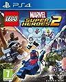 Lego Marvel super heroes 2 [PS4] |