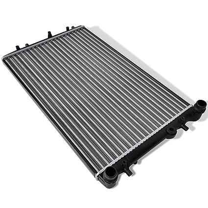 Enfriador de Aceite del Motor Por Agua Radiador Para Skoda VW Seat