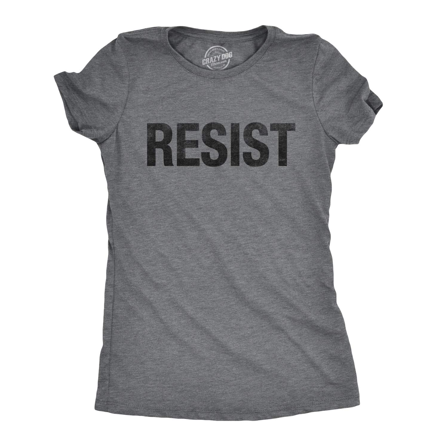 Resist Tee United States Of America Protest Rebel Political T Shirt