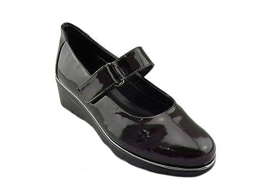 I180140 Cómoda De Boogies Polo Mujer Borde Correa Con Zapato Size hrBdxQtsCo