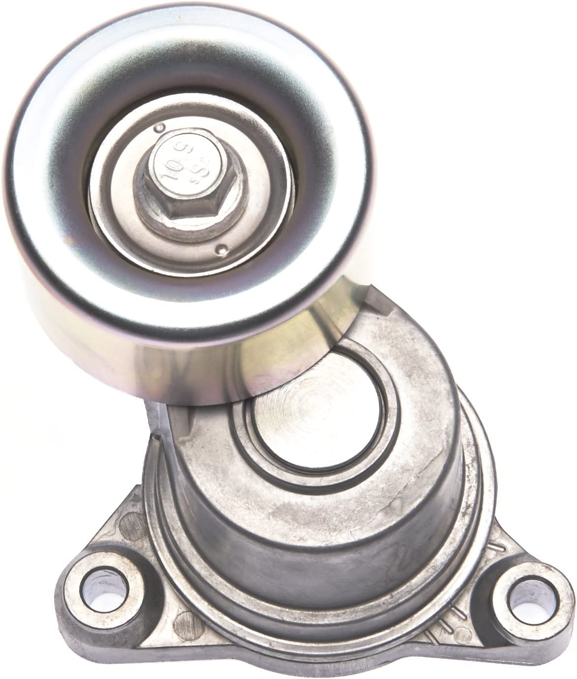 ACDelco 39263 Professional Automatic Belt Tensioner and Pulley Assembly