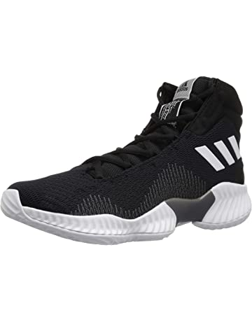b7cd9aa16f7a adidas Originals Men s Pro Bounce 2018 Basketball Shoe