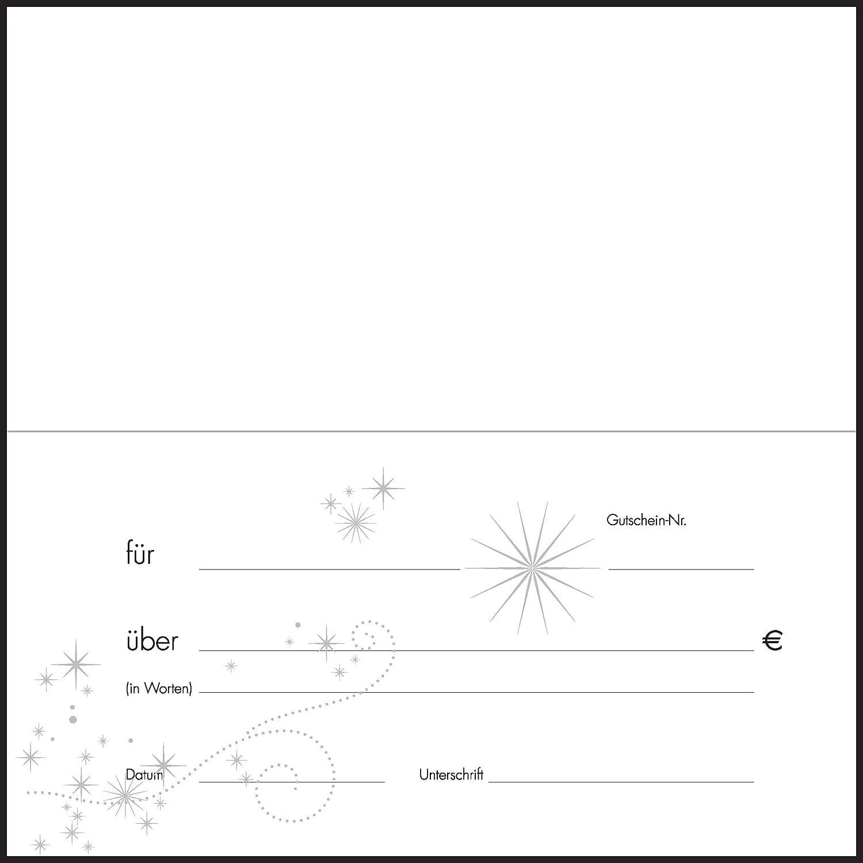 Sigel Christmas Glance - Tarjetas de Navidad con sobres, 220 + 100 ...