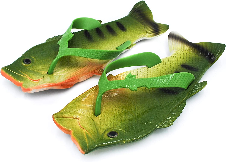 Amazon.com   Coddies Fish Sandals   The