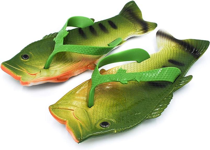 Sandalias de Pescado Marca Coddies | Calzado para Playa ...