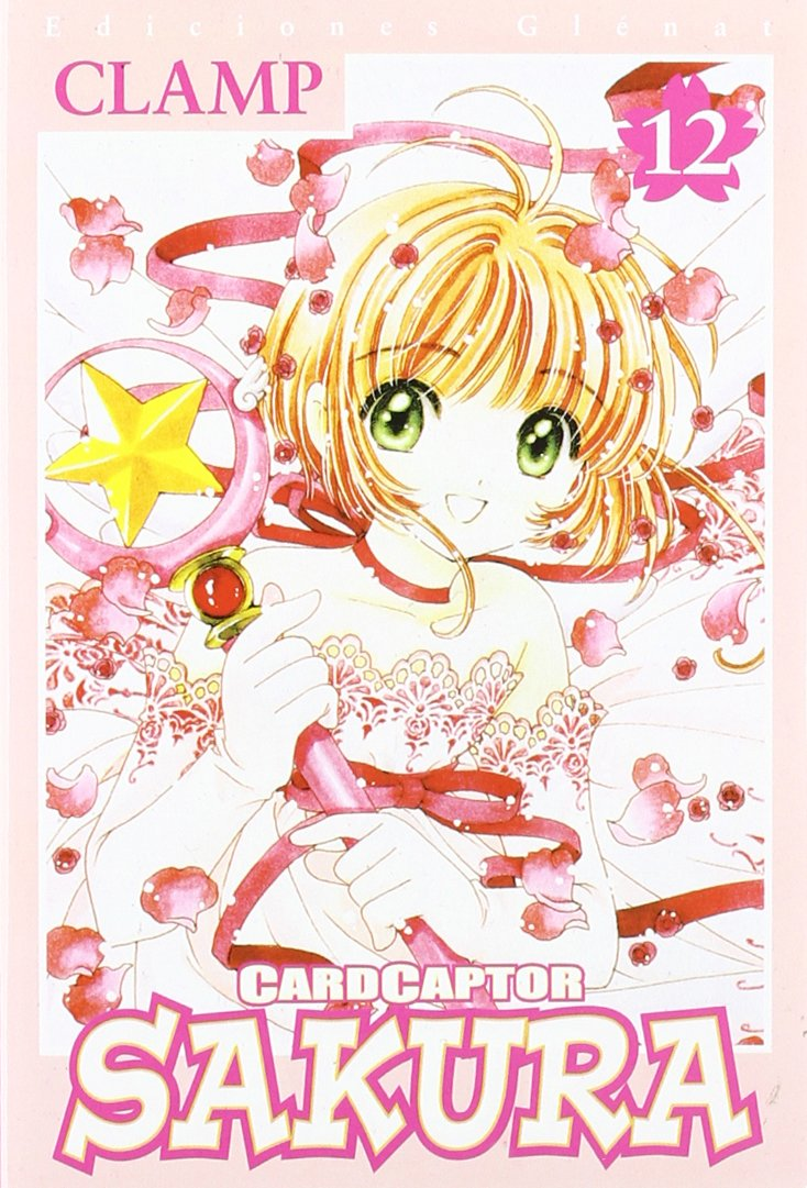 Download Cardcaptor Sakura 12 (Spanish Edition) PDF