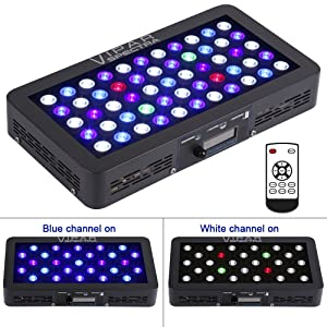 ViparSpectra 165W LED light