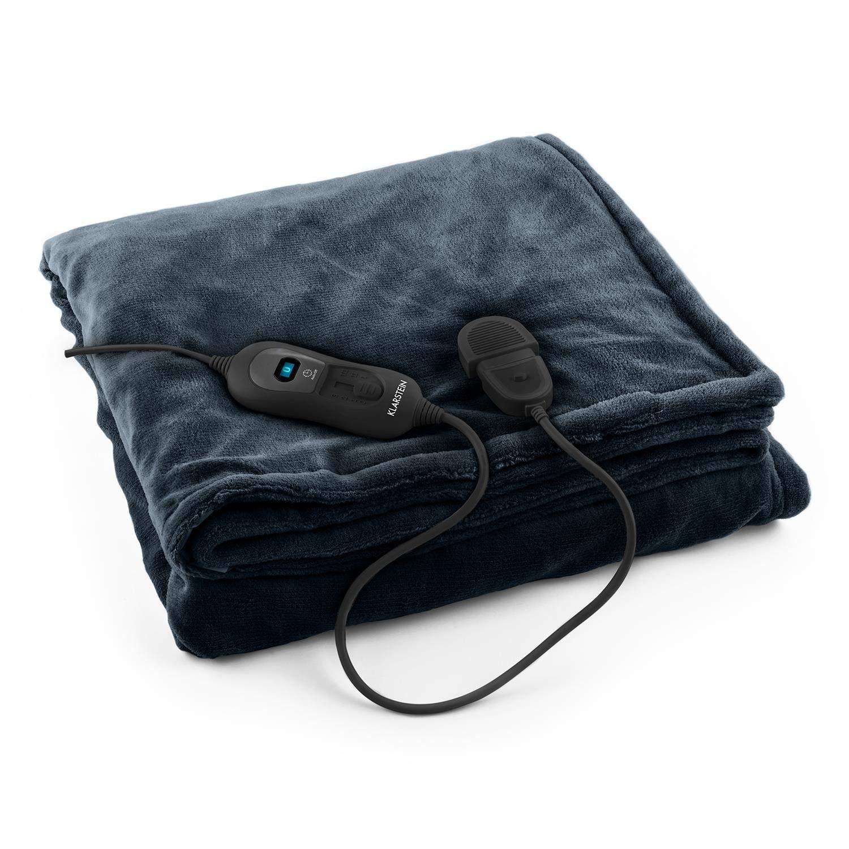 Dank dieser Heizdecke können Sie leichter einschlafen und Ruhe finden