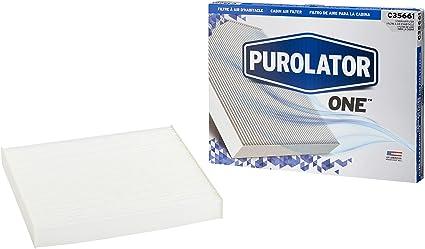 Purolator C36156 PurolatorONE Cabin Air Filter