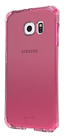 carcasa rosa samsung 9