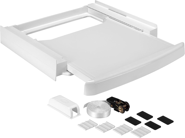 Wpro SKS100 - Kit de superposición para electrodomésticos