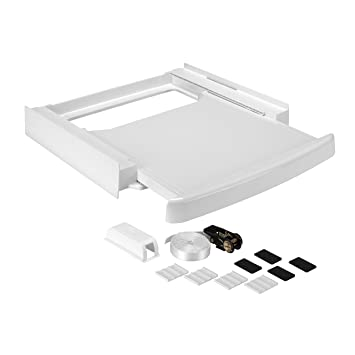Wpro Sks 100 Kit De Superposition Universel Avec Tablette Pour Lave